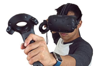 Modules réalité virtuelle