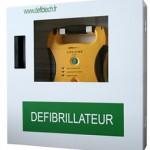 Formation défibrillateur DB Prévention à Lyon
