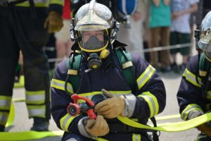 DB Prévention propose des formations incendie sur Lyon et sa région
