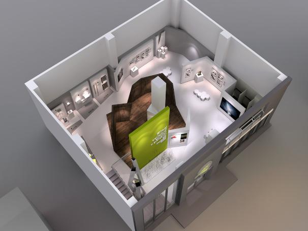 Transformez votre showroom en visite virtuelle 3D et 360 avec DB Prévention
