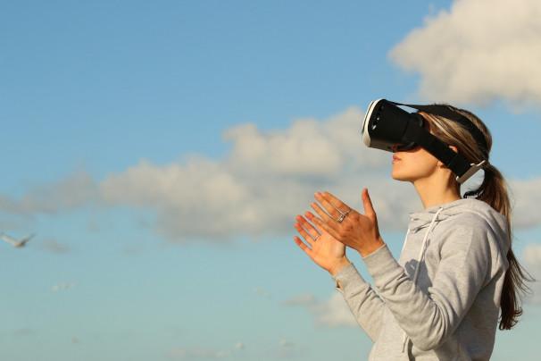 Proposez la visite virtuelle en VR à vos futurs acheteurs immobiliers